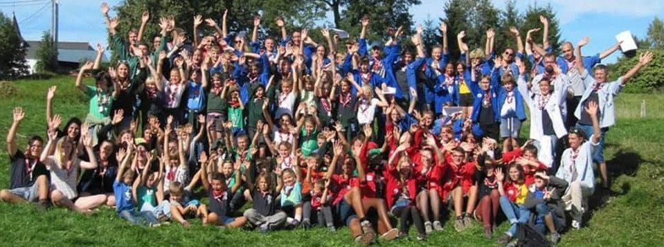 La 14e Unité Scoute Outre-Meuse – Jupille St-Amand